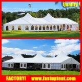 Doppia tenda del partito dell'alto picco per la tenda di Marqueen della tenda di cerimonia nuziale