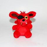 Stuk speelgoed van de Pluche van de katoenen het In het groot Zachte Teddybeer van de Douane