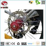 方法48V 500Wペダルが付いている脂肪質のタイヤの貨物三輪車3の車輪の電気三輪車
