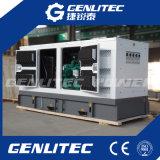 Генератор дизеля Ce/ISO Approved 160kw 200kVA звукоизоляционный Cummins