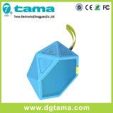Беспроволочный водоустойчивый диктор Bluetooth с Carabiner Bluetooth 4.0+EDR