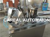 Machine remplissante semi automatique de remplissage de capsule
