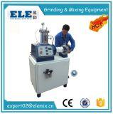Máquina de trituração do pigmento do laboratório para a indústria da eletricidade da foto, material dental