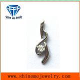 نمو [ستينلسّ ستيل] مجوهرات عقد [كز] مدلّاة