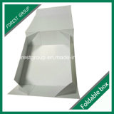 Iron Logo Hot Stamping Magnetic Folding Folding Packaging Box (FP0200071)
