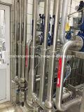 Système de CIP pour la ligne de Productin de laiterie