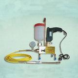 Única alta pressão líquida que Waterproofing rebocando a máquina