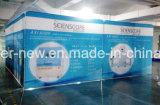 Voltage Portable Fabric Exhibition Stand, Display Stand, Trade Show (KM-BSZ5)