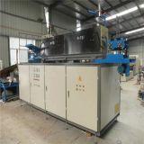 Máquina de calefacción de frecuencia media de inducción para la soldadura de la lámina del diamante