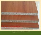Hete Verkoop 17mm de Raad van het Deeltje van de Melamine van de Spaanplaat voor Meubilair