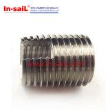 Noix auto-fileteuse de garniture intérieure d'implants pour l'aluminium