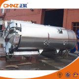 Tank van de Extractie van de Verzekering van de kwaliteit de Multifunctionele met de Pneumatische Deur van Slakken