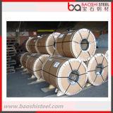Niedriger Preis strich galvanisierten Stahlring von China vor