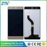Großhandels-LCD-Belüftungsgitter für Huawei P9 Lite Bildschirmanzeige
