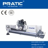 Corte y fresadora Center-Pratic-Pyd12500 del CNC