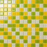 Crystal glasses Mosaic (VMG4032, 300X300mm)