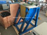 Малая печь индукции частоты средства емкости IGBT для плавя алюминия утюга стального медного