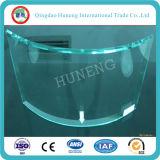 Vidrio claro del vidrio/Laminatd del vidrio Tempered/puerta con alta calidad