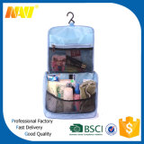 Nylon Traveling Foldable Cosmetic Bag