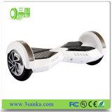 Balance de 8 pulgadas Vespa Hoverboard con altavoz Bluetooth