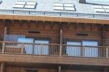 No1 infrarrojo del Ce SAA del calentador de la terraza del panel