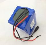 18650 paquetes 18.5V10.4ah para la robusteza, juguetes de la batería de litio