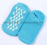 Süßigkeit-Farben-rutschfeste Non-Slippery Griff-Knöchel-Socken