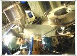 Máquina soplada película del conjunto del encogimiento del calor del PVC