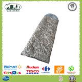Camuflar envolve o saco de sono 250G/M2 do tampão
