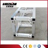 Pequeños tornillo de Shizhan 200*200m m/tubo de aluminio cuadrados del Braguero-Cuadrado del tornillo