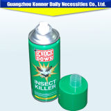 600ml novo tipo manufatura saudável do assassino do pulverizador do inseticida do bebê interno