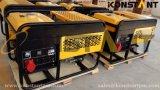 Generador accionado por el motor de la soldadura/generador diesel/diesel del generador de la soldadura de la soldadora