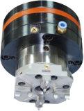 EDM 기계 공기 물림쇠 3A-300016를 위한 전기 불꽃 헤드 접합기 격판덮개