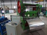 Máquina ampliada del acoplamiento del metal