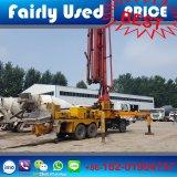 De uitstekende kwaliteit Gebruikte Vrachtwagen van de Concrete Pomp van Sany Isuzu