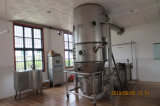 Máquina de granulación fluidificada condimentación en producto alimenticio