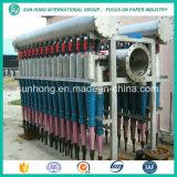 ペーパー機械装置のためのパルプの洗剤