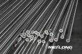 Aislante de tubo hidráulico inconsútil del acero inoxidable de la precisión de Tp316L