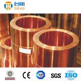 Cu-de C10200 C11000 Rod de cobre vermelho