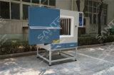 Forno a muffola a forma di scatola della fornace elettrica per Colleage ed istituto ed impresa di Reserch