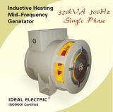 유도적인 난방 Medium-Frequency 발전기 (발전기) 350kVA 500Hz 단일 위상