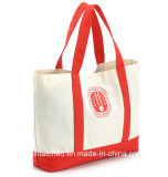 Sac d'emballage chaud le plus neuf en gros de Madame Tote Cotton Canvas de vente