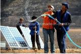 사막화 통제를 위한 7.5kw 자동적인 태양 펌프