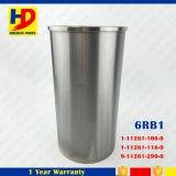 Zylinder-Zwischenlage des Exkavator-Motor-6rb1 für Isuzu (1-11261-1330)
