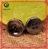 Кнопка смолаы рубашки кнопки металла хорошего качества UV имитационная