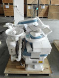 Зубоврачебный стул блока с Ce & оборудованием ISO/Dental