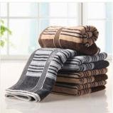 Нет модели полотенца хлопка жаккарда высокого качества: FT101201