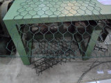Шестиугольное плетение провода для цыпленка/цыплятины с высоким качеством