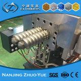 Sts75プラスチックLDPE不用な袋のペレタイジングを施す機械