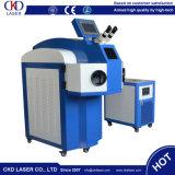 Сварочный аппарат лазера ювелирных изделий пятна для ювелирных изделий